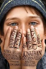 Extremely Loud and Incredibly Close (Movie Tie-In): A Novel by Foer, Jonathan Sa