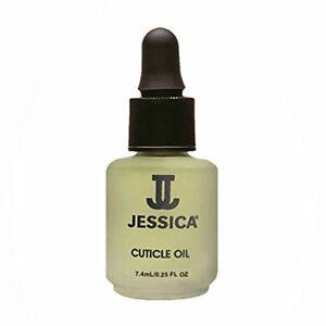JESSICA Phenomen Oil Intensive Moisturiser 7.4 ml