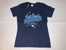 Seattle Mariners Felix Hernandez T-Shirt MLB