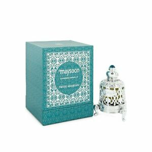 Swiss Arabian Swiss Arabian Maysoon Concentrated Perfume Oil 15ml/0.5oz