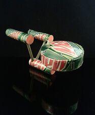 Star Trek Enterprise Ship Folk Art • Hand-Made with Mountain Dew Cans