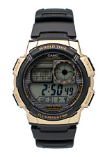 Casio Standard Digital Sporty Design Watch AE1000W-1A3