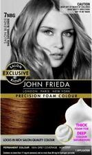 John Frieda Precision Foam Dark Caramel Blonde 7nbg Discontinued Colour