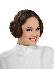 Star Wars Costume Accessory, Womens Princess Leia Headband