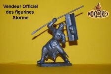 Mokarex - STORME - Croisé 1 - 54 mm - Figurine Diorama