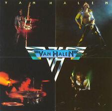 CD - Van Halen - Same - #A1097
