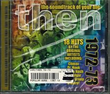 Then 1972 -73 The Sound Track on Your Life