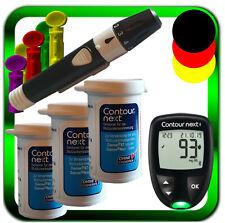Contour next Teststreifen +1 x  Contour next mg/dL| Farbanzeige ►Händler◄