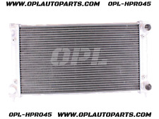 Radiator For 1979-1981 Scirocco 2.0L (Manual Transmission) HPR045