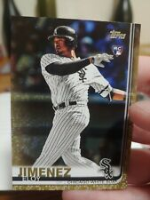 2019 Topps Series 2 Eloy Jimenez Gold Rookie RC #/2019 *READ*