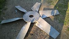 Marley 7FT 6 Blade Fan To Sit on Marley 20T Gear reducer