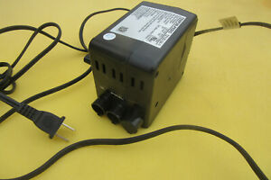 Tempur-Pedic customatic adjustable bed power supply TZ120-24-1 control box