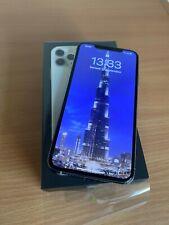 Apple iPhone 11 Pro Max - 64Go - Argent (Désimlocké) A2218 (CDMA + GSM)