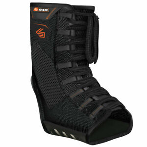 Shock Doctor 849 Ultra Gel Lace Ankle Support - Sport