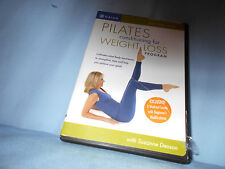 PILATES CONDITIONING FOR WEIGHT LOSS DIET WORKOUT EXERCISE FITNESS DVD
