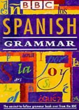 BBC Spanish Grammar By Rosa Maria Martin. 9780563399421