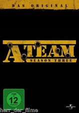 A-TEAM, Season 3 (7 DVDs) NEU+OVP