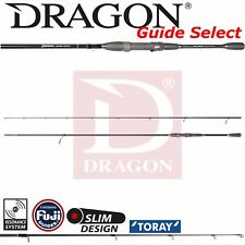 Lure Fishing Rod Dragon Guide Select Butcher 2.6m 5-21g X-Fast Made in Japan