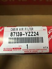 FJ CRUISER PRADO CAMRY CABIN FILTER ** TOYOTA GENUINE PARTS **