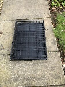 small Flat Pack Dog Crate