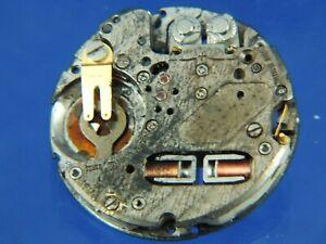 ESA ETA 9162 Mosaba Watch Movement Tuning Fork Omega Tissot Eterna F300Hz Parts