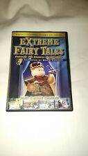 Extreme Fairy Tales - Featuring the Emperors Nightingale (DVD, 2004) PIC DETAILS