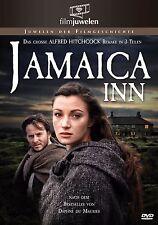 Jamaica Inn 1-3 (Riff-Piraten) - Alfred Hitchcock Remake - Fernsehjuwelen DVD