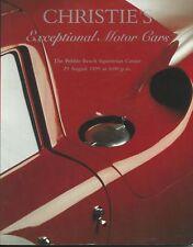 Catalogues automobiles pour Porsche