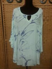LADIES BEME BOHO TOP PLUS SIZE 24