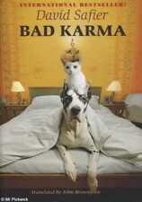 David Safier BAD KARMA SC Book