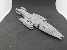 More details for valkyrie ship detailed model battlestar galactica bsg replica miniature figure