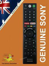 RMF-TX220P RMFTX310P KD-55A8F KD-65A8F GENUINE SONY AUSTRALIA REMOTE TX220P