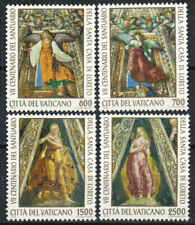 Vatican City Stamp - Paintings Stamp - NH