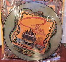 GILLAN Magic -picture disc LP vinyl album record UK VP2238 1982 free UK post