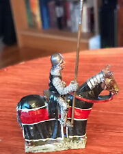 Medieval Knight 40mm, Painted