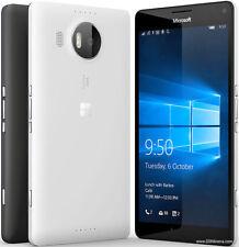 "Microsoft Nokia Lumia 950 XL Single SIM 32GB 20MP Unlocked GSM 5.7"" Smartphone"