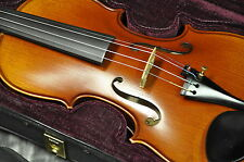 """Hofner® H5G """"Allegretto"""" Student Violin Outfit - 4/4 Full Size w Case & Bow"""