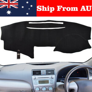 Xukey For Toyota Camry XV40 2007-2011 Dash Cover Mat Dashmat Dashboard Cover