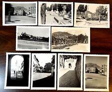 GRANADA & CORDOBA SPAIN Jaen La Ferreteria Andaluza 9 Photographs 1 is rppc 1954