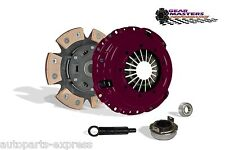 CLUTCH KIT GEAR MASTERS STAGE 3 FOR 90-91 INTEGRA RS GS LS 1.8L B18 JDM B16A1