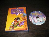 Il Gobbo De Notre Dame DVD Walt Disney Los Classici (Animazione)