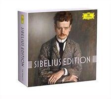 Sibelius Edition Various Artists Audio CD