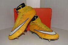 Nike Mercurial Superfly IV SG Pro UK 9.5 US 10.5 Football Boots Vapor Elite