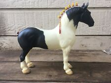 Test Piece For Pecos Chief ~ Ooak- Standing Drafter ~ Comes with show pix