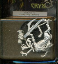 PRIVATEER PRESS WARMACHINE PIP 34045 CRYX SOULHUNTERS BLISTER