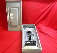 FPE L116 STAB LOK CIRCUIT BREAKER LOAD CENTER 125AMP  240VAC Cover - NEW IN BOX