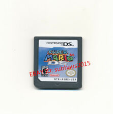 Nintendo Super Mario 64 DS Version GAME ONLY TEST GOOD WORKING