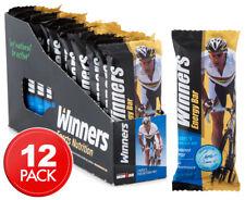 12 X Winners Cadel's Mountain Mix Energy Bars 55g