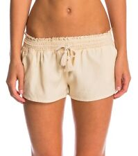 NEW RIP CURL LOVE AND SURF LNS SHORT COTTON Natural size MEDIUM code 28-71