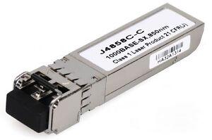 J4858C-C HP 1000BASE SX 850nm OEM compatible Transceiver SFP